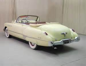 1950 Buick Models 1950 Buick Roadmaster Deluxe Model 79r Values Hagerty