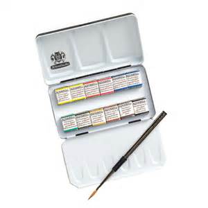 Schmincke Watercolor Buy Schmincke Horadam Watercolor 12 X 1 2 Set