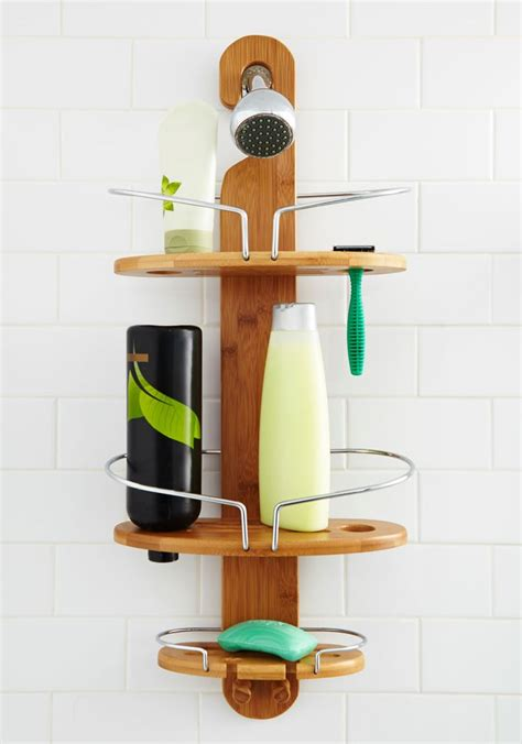 bathroom caddy ideas best 25 shower accessories ideas on