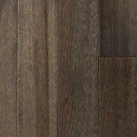 1 Thick Hardwood Flooring - blue ridge hardwood flooring hickory heritage grey