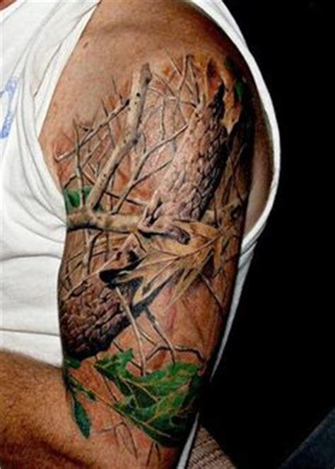 camo armband tattoo flying duck silhouette jukin four ducks waterfowl