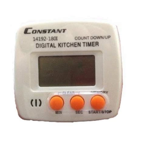 Timer Masak Dapur Digital by Timer Masak Digital Murah