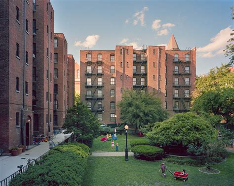 Housing New York City History Tracing The History Of Affordable Housing In New York City