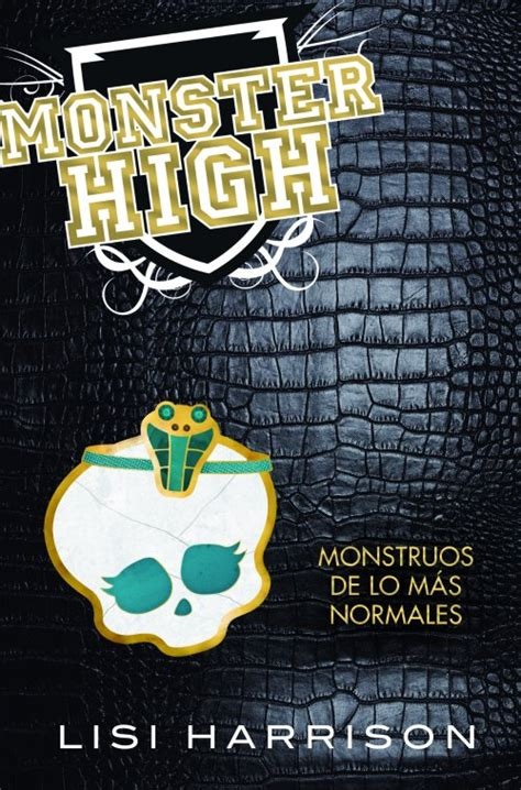 libro monster libros monster high wiki monster high