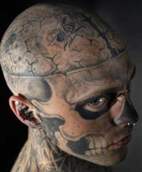 extreme tattoo photos 30 extreme tattoos for men