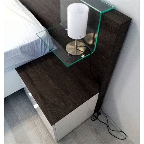 home love design brescia bedside table brescia azura home design