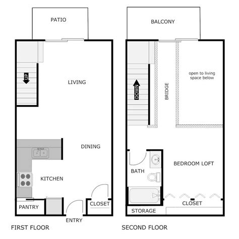 700 Square Foot House Plans by 1 Bedroom 1 Bath Apartment Dublin Trail Apartments
