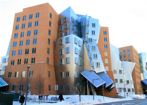 The Architecture Of Mit 10 The Architecture Of Mit 10 Impressive Buildings On The Tech S Cus Dezeen