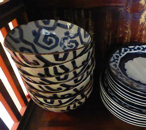 credenze giapponesi aaa accademia affamati affannati credenze ciotole