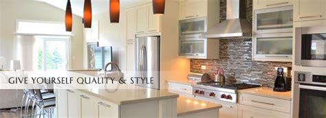 Majestic White Granite Kitchen   Kitchen Cabinet Kings