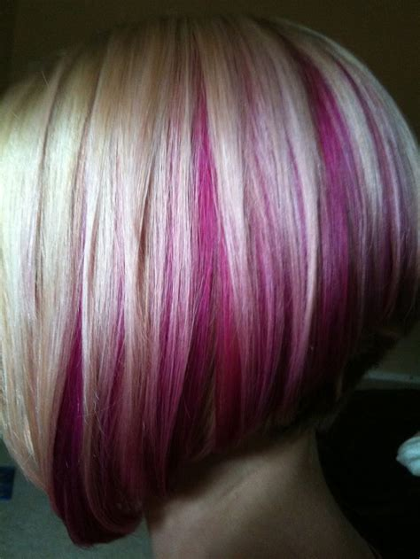 color underneath hairstyles 10 best images about highlights hair styles on pinterest