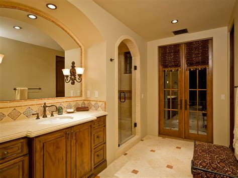 traditional master bathroom ideas photos hgtv