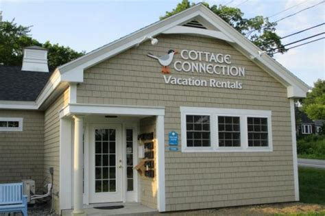 cottage connection of maine vacation rentals since 1993