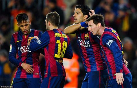 barcelona pemain alasan mengapa pemain dunia memilih barcelona info