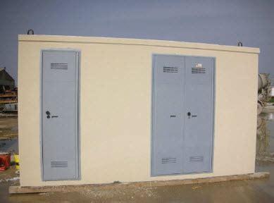 cabine bagno prefabbricate prefabbricati a cagliari