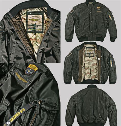 Jaket Bomber Asli Jual Jual Jaket Asli Mgee Bomber Ranger Jacket Ost Pro