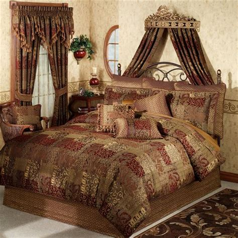 croscill classics catalina brown comforter set galleria comforter bedding by croscill
