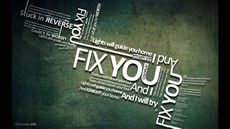 coldplay fix you album coldplay shiver vocal only instrumental
