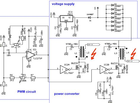 electronic project with inductor 28 images inductance meaning with pspice youspice image