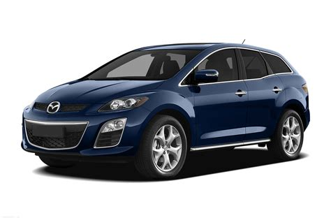 2011 mazda cx 7 price photos reviews features