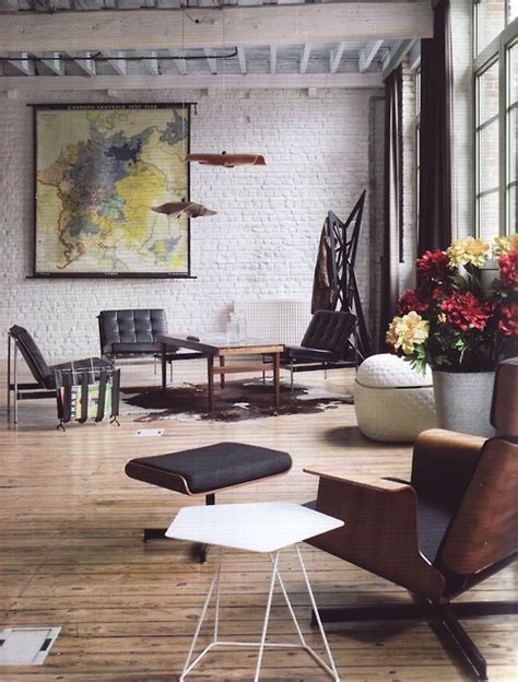 industrial wohnen industrial chic ein stil der ankommt sweet home