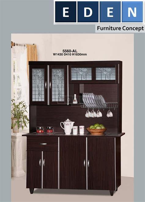 kabinet almari dapur desainrumahidcom