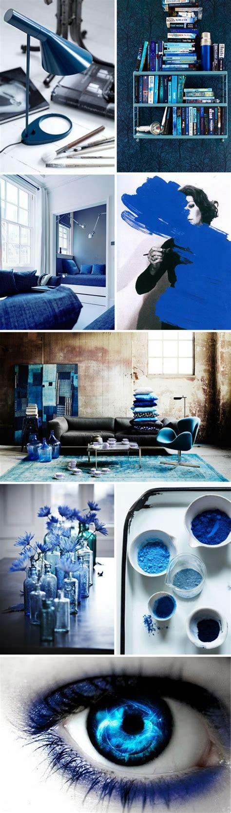Blue Mood blue mood board inspiration inspiration