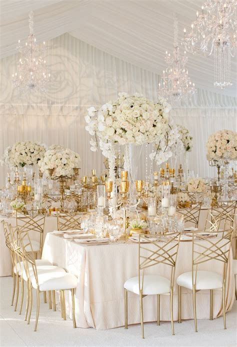1127 best images about Gold Weddings on Pinterest   Gold