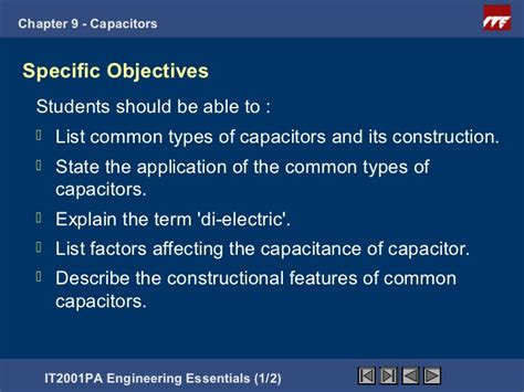 state the factors upon which the capacitance of a parallel plate capacitor depend state the factors on which the capacitance of a parallel plate capacitor depends 28 images