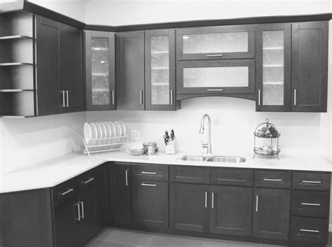 Good Looking Frosted Glass Kitchen Cabinet Doors 20