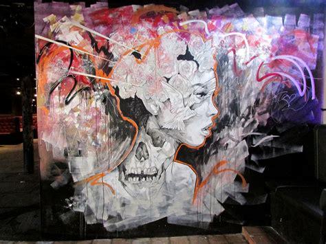 cool wallpaper murals wall mural by art by doc on deviantart