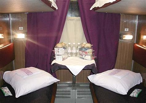 Sleeper Moscow To St Petersburg by Tickets In Russia Prices Timetables Russian