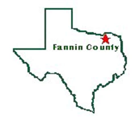 fannin county texas map your calendar fannin county master gardeners