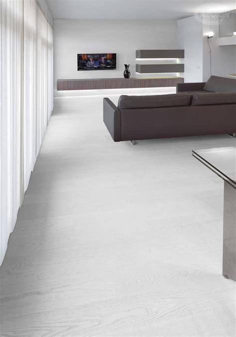 pavimenti in legno bianco parquet rovere bianco cadorin