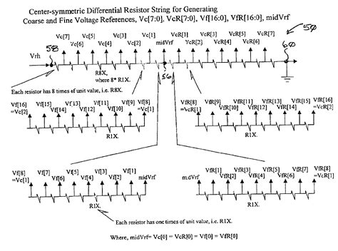 resistor capacitor hybrid converter resistor capacitor hybrid adc 28 images cc3200 adc appnote instruments wiki switched