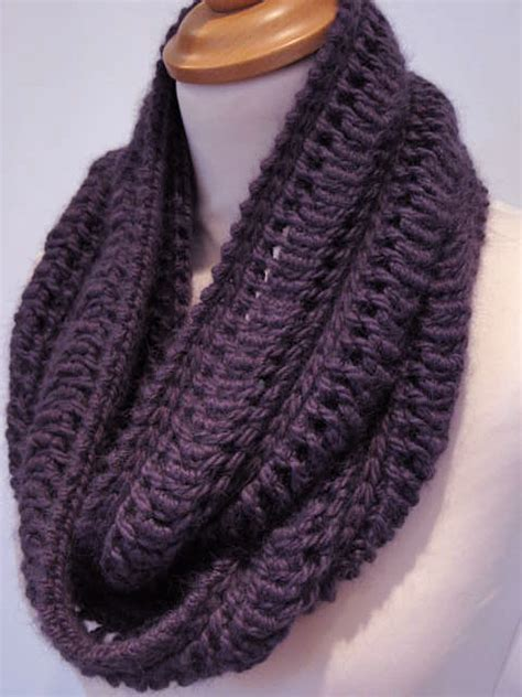 knitted infinity scarf patterns baby alpaca jeanettesloandesign