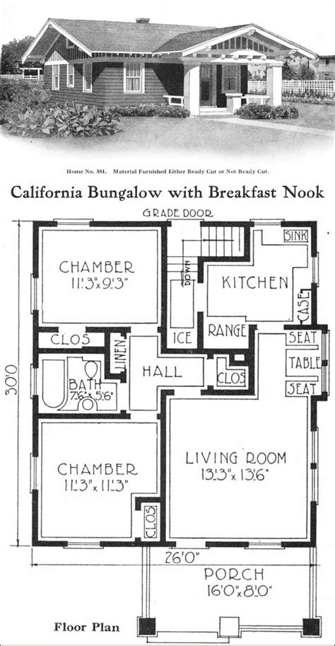 small floor plans small house plans