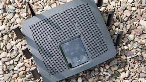 test router der wlan router linksys der linksys ea9500 im