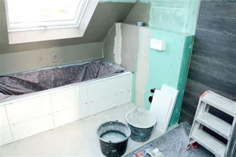 Kleines Badezimmer Unter Dem Dach das badezimmer unterm dach