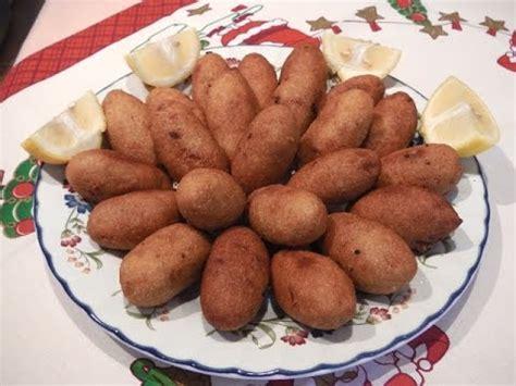 kibe rezept how to make lebanese kibbeh طريقة عمل الكبة المقلية