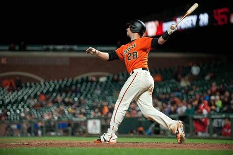 And The Giants sf giants 17 inning walk could be their turning point