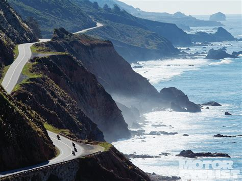 Pch In California - bmw super bild of the day the open highway