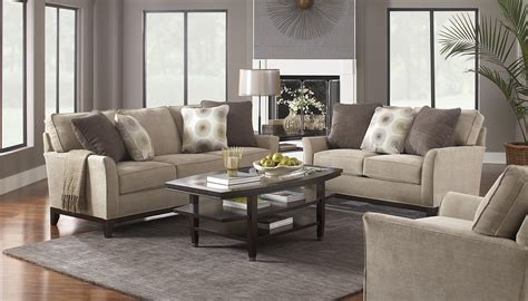living room sets las vegas living room furniture sets clearance 2pcs linen textured