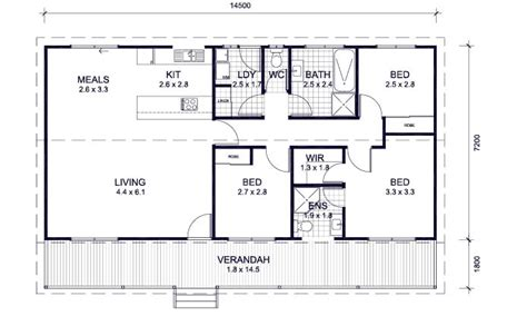 Small House Plans In Australia House Design Plans 4 Bedroom House Designs Australia