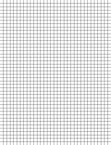 Download Free Printable Graph Paper Turn Your Blank Into  sketch template
