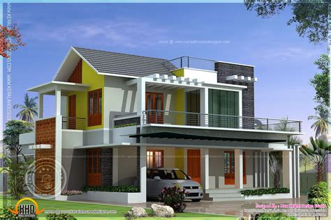 kerala home design kozhikode luxury contemporary house yards kerala home design studio