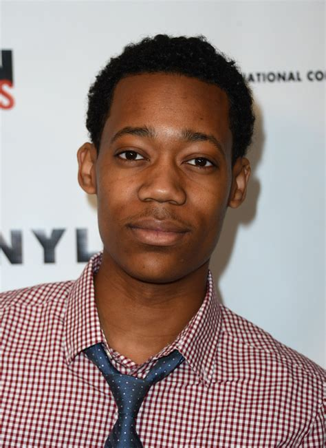 trevor jackson look alike tyler james williams walking dead wiki fandom powered
