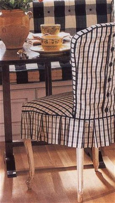Dining Room Chair Covers With Buttons 165 Best Gingham Checks Images On Buffalo