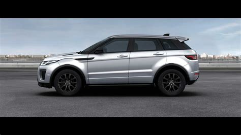 land rover india range rover evoque landmark edition launched in india