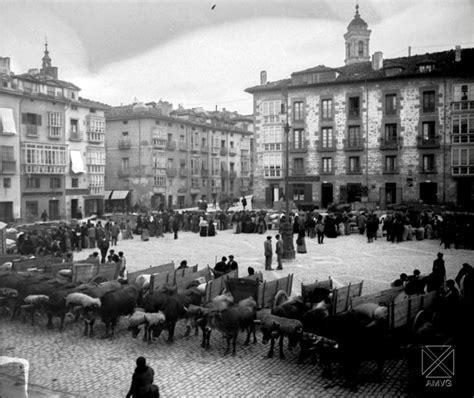 imagenes antiguas de bilbao cuando la plaza de bilbao no estaba donde ahora est 225 la